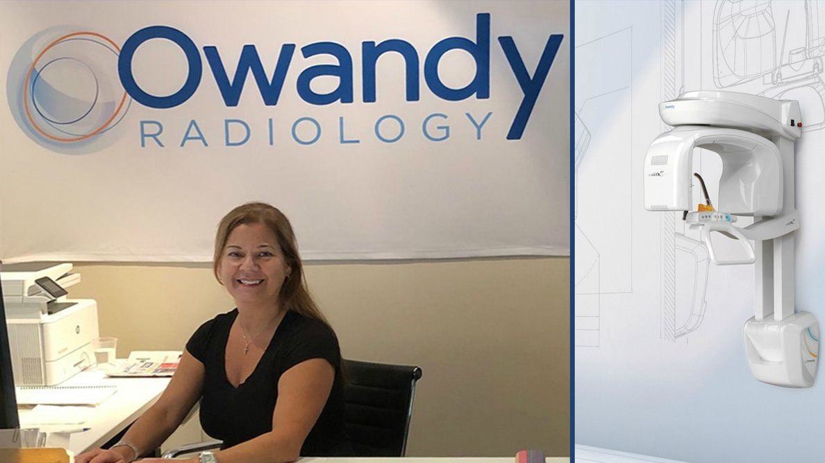 Owandy Radiology relocates to larger U.S. headquarters