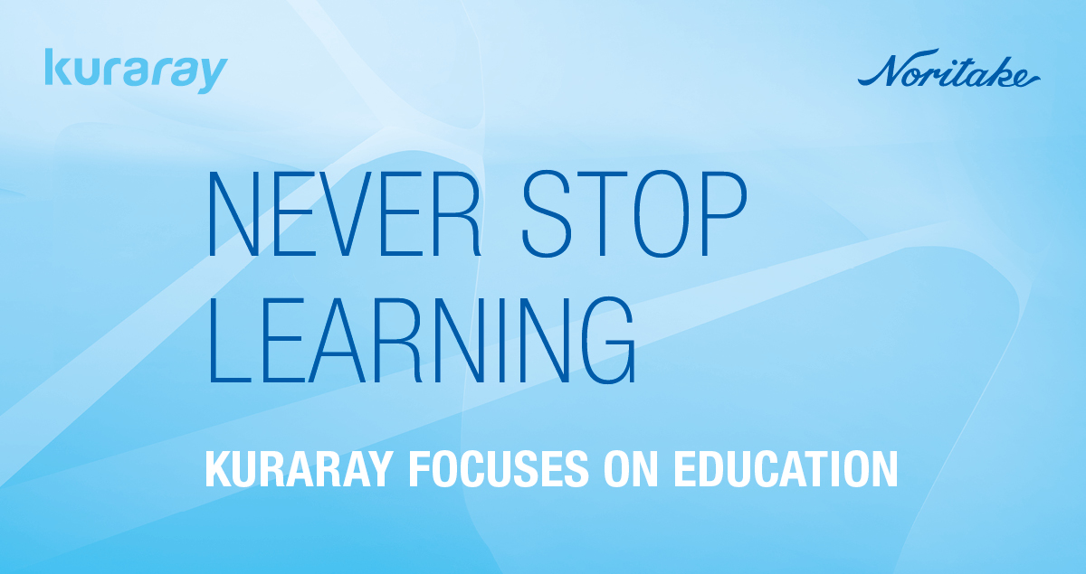 Never stop learning—Kuraray focuses on online education