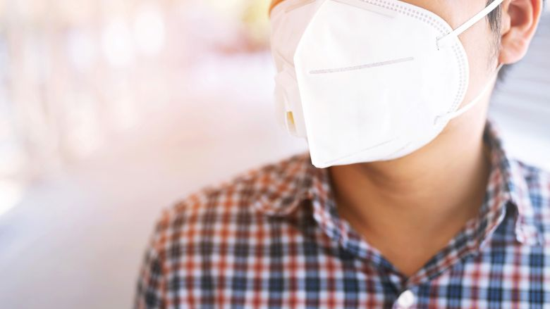 Bewustwording halitose door mondmasker
