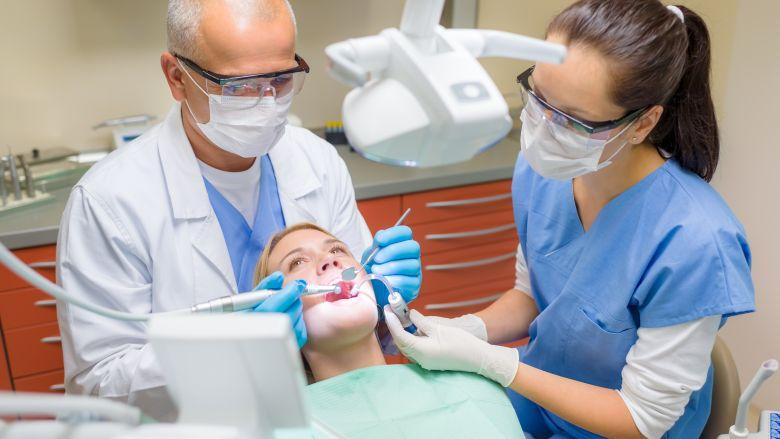 Campagne over relatie parodontitis en hart- en vaatziekten