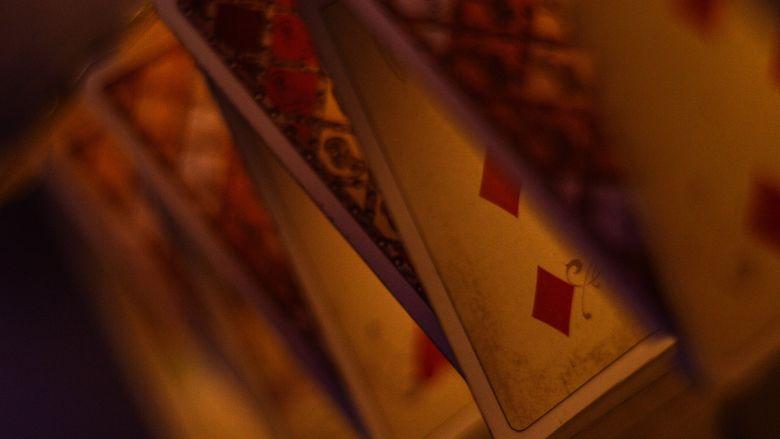 Column Richard Mastwijk: Piramidespel