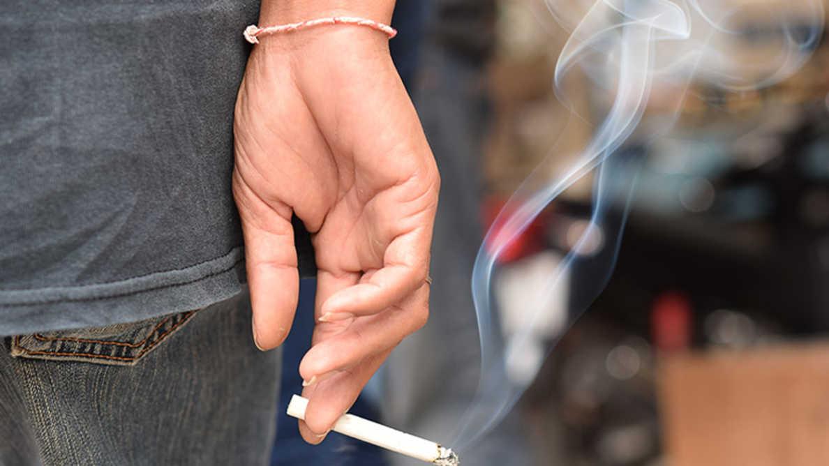 Ekspozycja na dym papierosowy nasila raka głowy i szyi