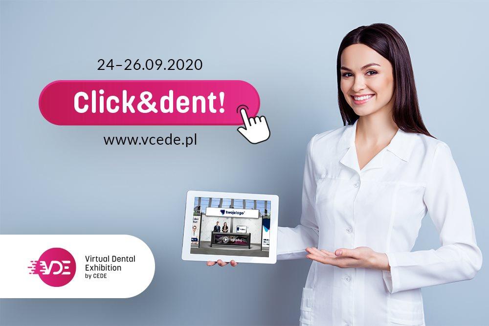 Rusza wirtualna wystawa CEDE!