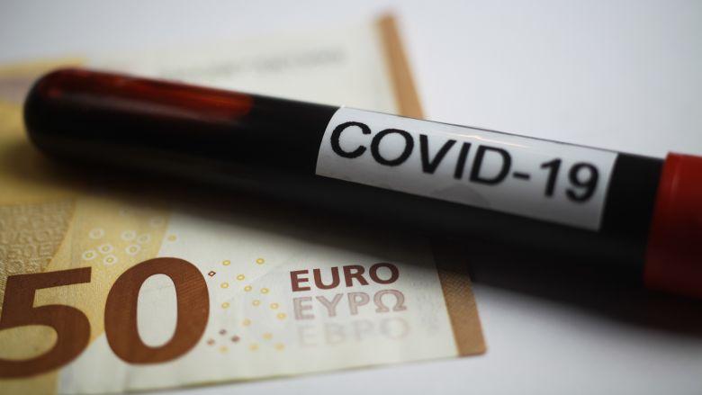Coronavergoeding om financiële impact pandemie te compenseren