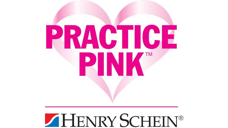 El programa Practice Pink de Henry Schein apoya la Fundación Aladina en la lucha contra el cáncer