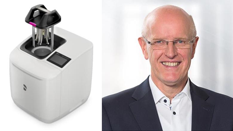 """Nuevo DAC Universal S: sistema de protección integral """"todo en uno"""" para los instrumentos dentales"""