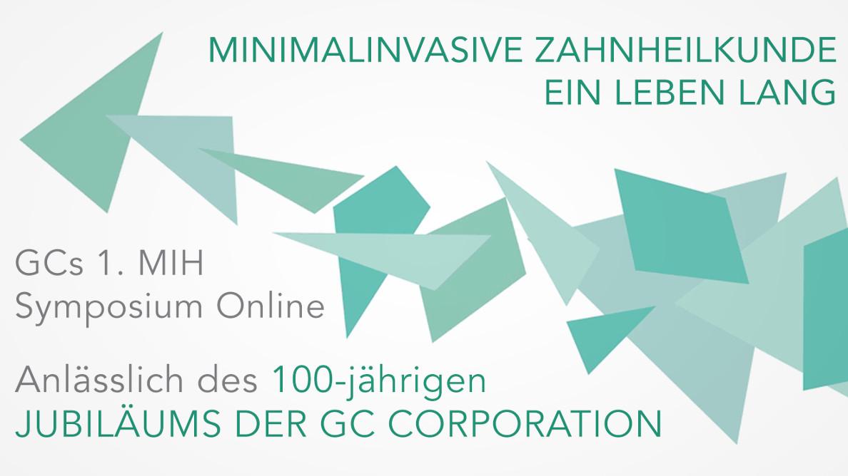 GC präsentiert fünftägiges Online-Symposium zum Thema MIH