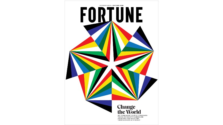 "Henry Schein inserita nella lista ""change the world"" della rivista Fortune®"