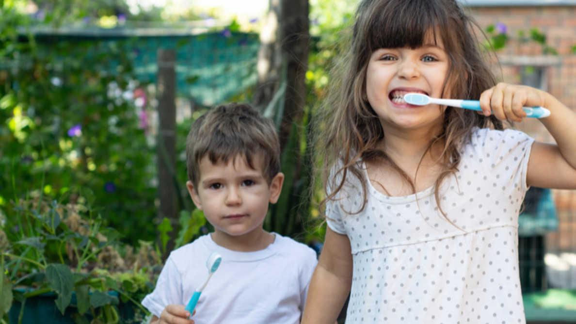 Mikrobiomy śliny dzieci wykazują różnice specyficzne dla płci