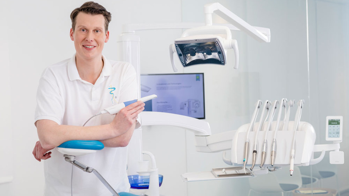Showcasing what is currently possible in dentistry