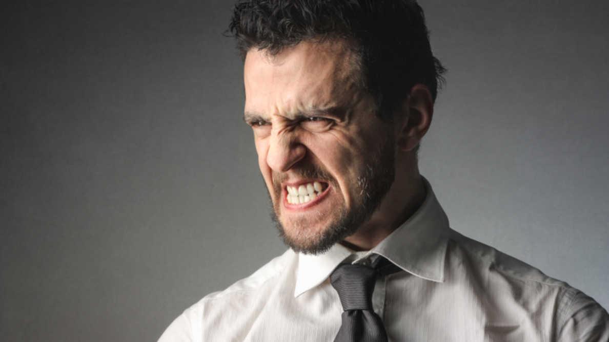 Bruksizm wywołany lekami przeoczony w stomatologii
