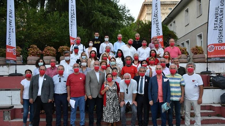 """İstanbul Seçimlerinde Sandıktan """"Birlik"""" Çıktı"""
