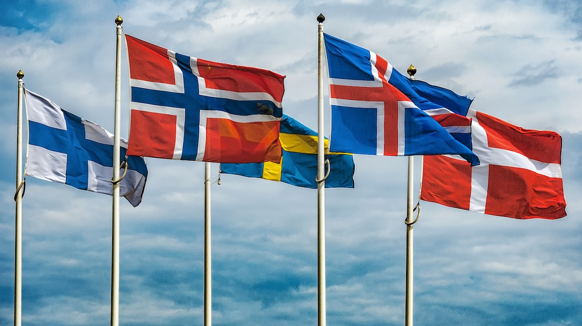 COVID-19 update: Nordic dentists continue to be affected by pandemic