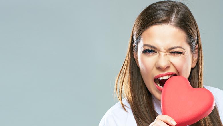 Journée mondiale du cœur : votre bouche nous tient à coeur !