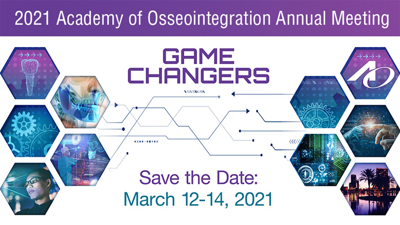 AO to hold 36th Annual Meeting as dynamic, virtual symposium