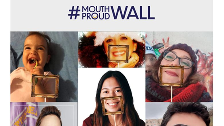 Be Proud of Your Mouth
