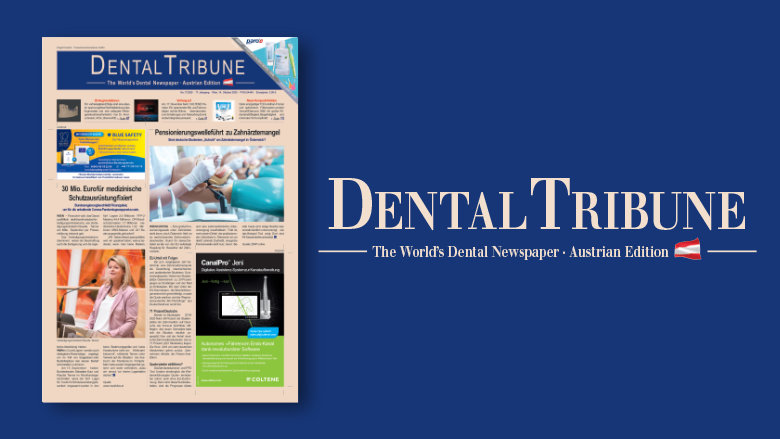 Die <em>Dental Tribune Österreich</em> mit Fokus Implantologie ist online