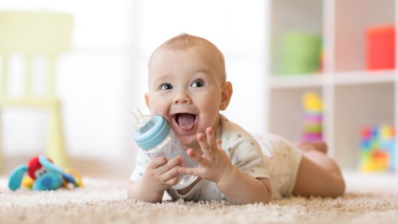Humane Milch-Oligosaccharide schützen vor Karies