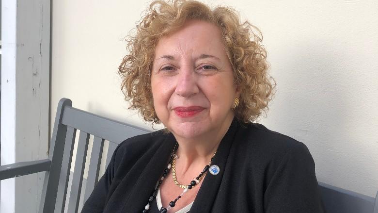 Il coraggio di un congresso residenziale: intervista a Maria Grazia Cannarozzo