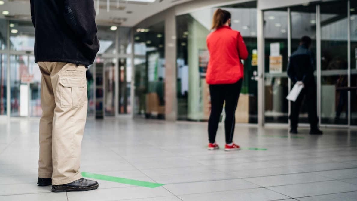 Organizatorji IDS določajo nove smernice za dogodek v letu 2021