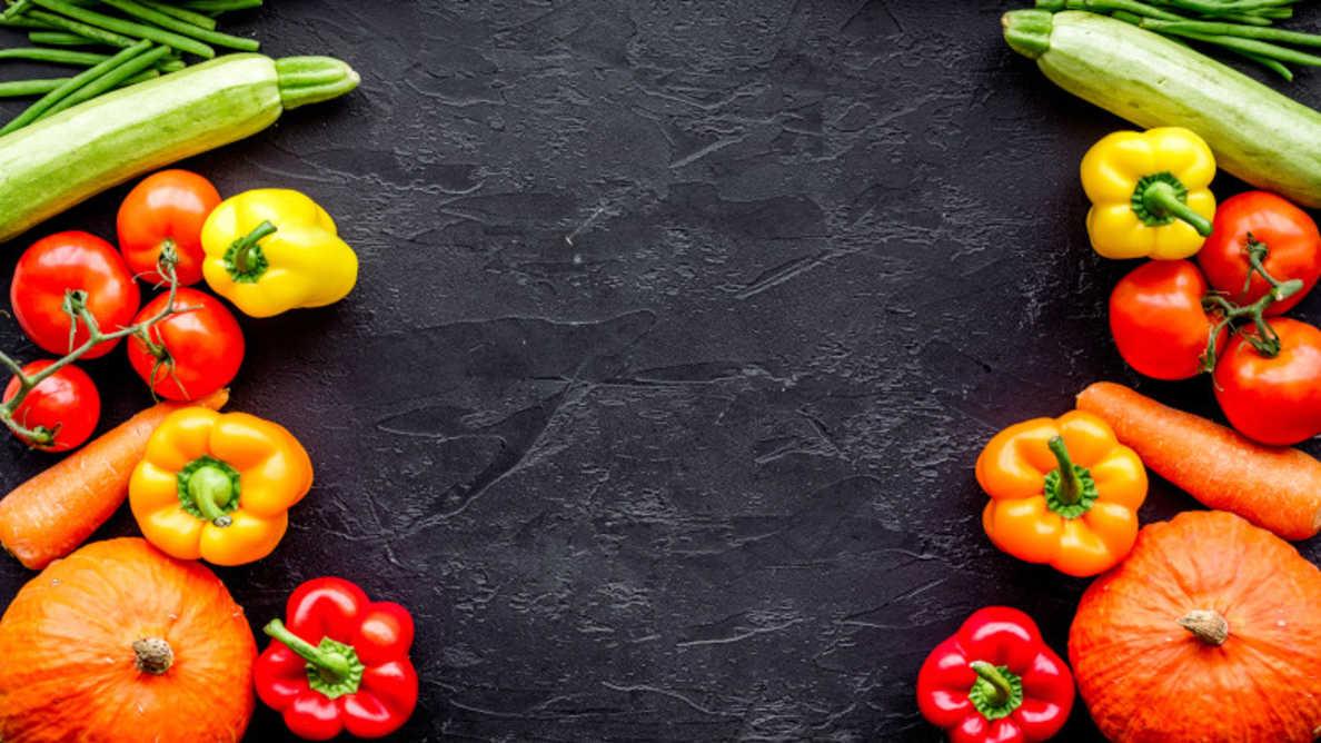 Dieta roślinna może pomóc zmniejszyć zapalenie dziąseł