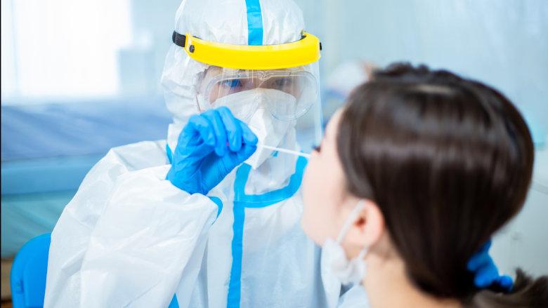 Nationale Teststrategie für Mitarbeitende im Gesundheitswesen