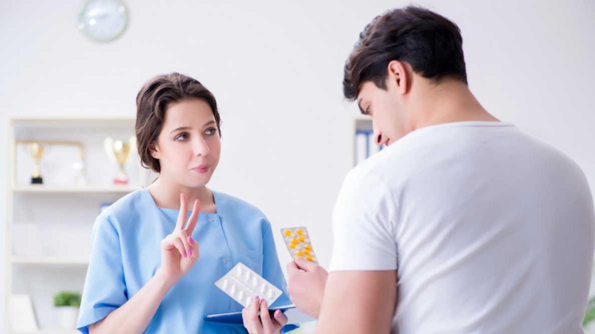 Турецкие стоматологи злоупотребляют антибиотиками при лечении эндодонтических инфекций
