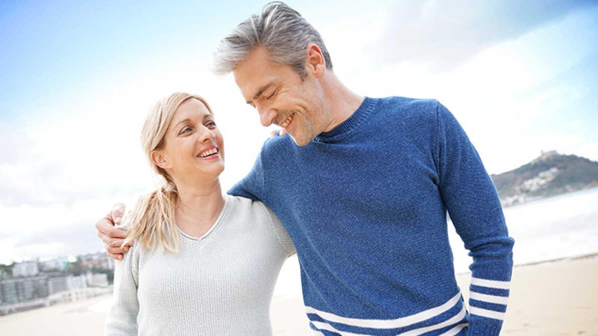 Tempo spacerów zapewnia dobry wgląd i stan zdrowia jamy ustnej