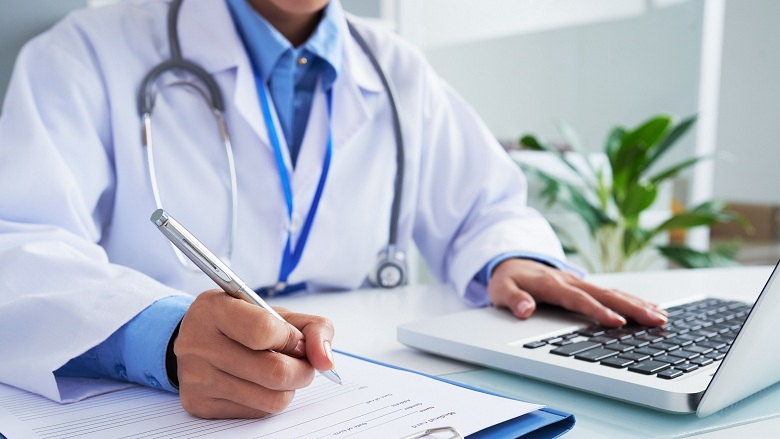 Doktor ve Diş Hekimlerinin E-Makbuz İşlemlerini Kolaylaştıran Uygulama