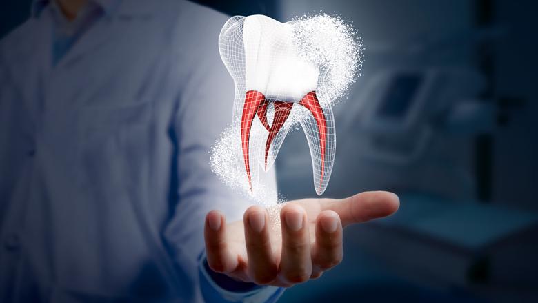 Biodentine odpira nove možnosti zdravljenja in vam omogoča da rešite več zob