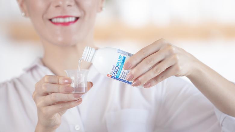 Choisir le bon bain de bouche en période de pandémie