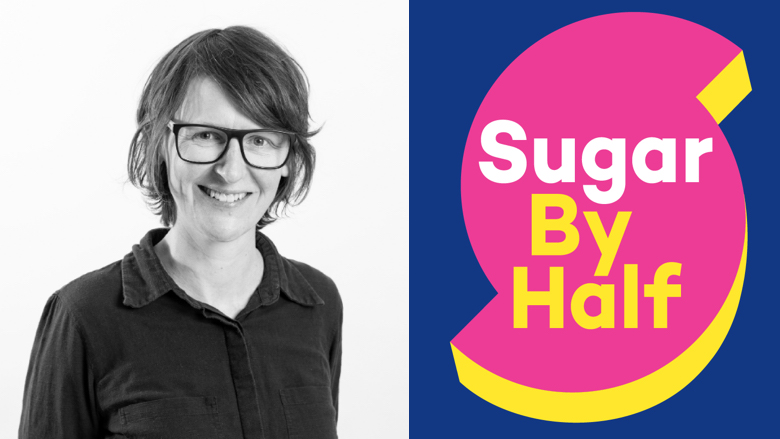 "Interview: ""SugarByHalf's mission is for people to live better and healthier lives"""