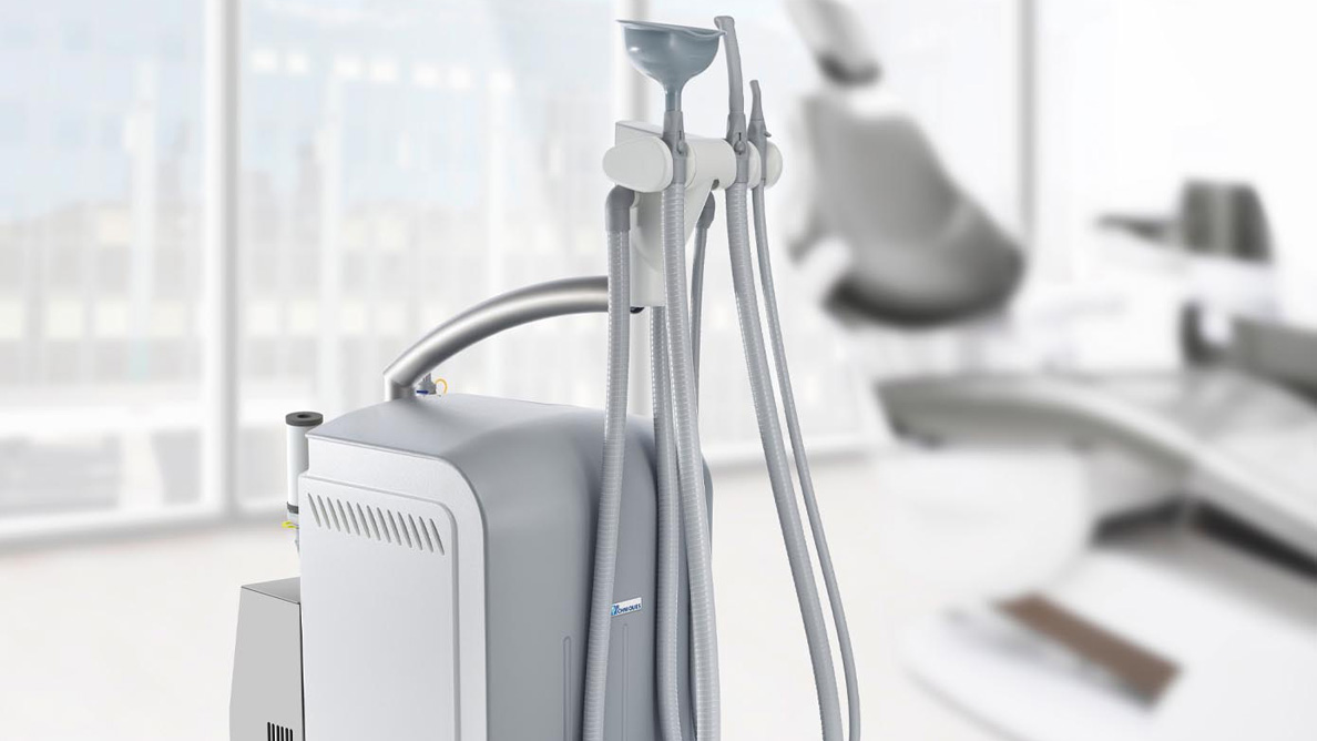 Air Techniques announces new products and whitepaper study ahead of Greater New York Dental Meeting