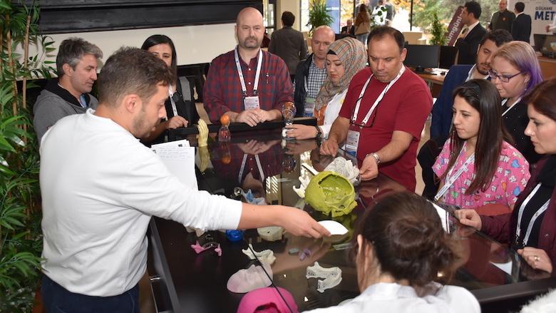 Gülhane METÜM Müdürü Prof. Dr. Simel Ayyıldız: Kişiye Özel İmplantlar Hayat Kurtarıyor