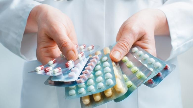 Meer antibiotica voorgeschreven tijdens lockdown