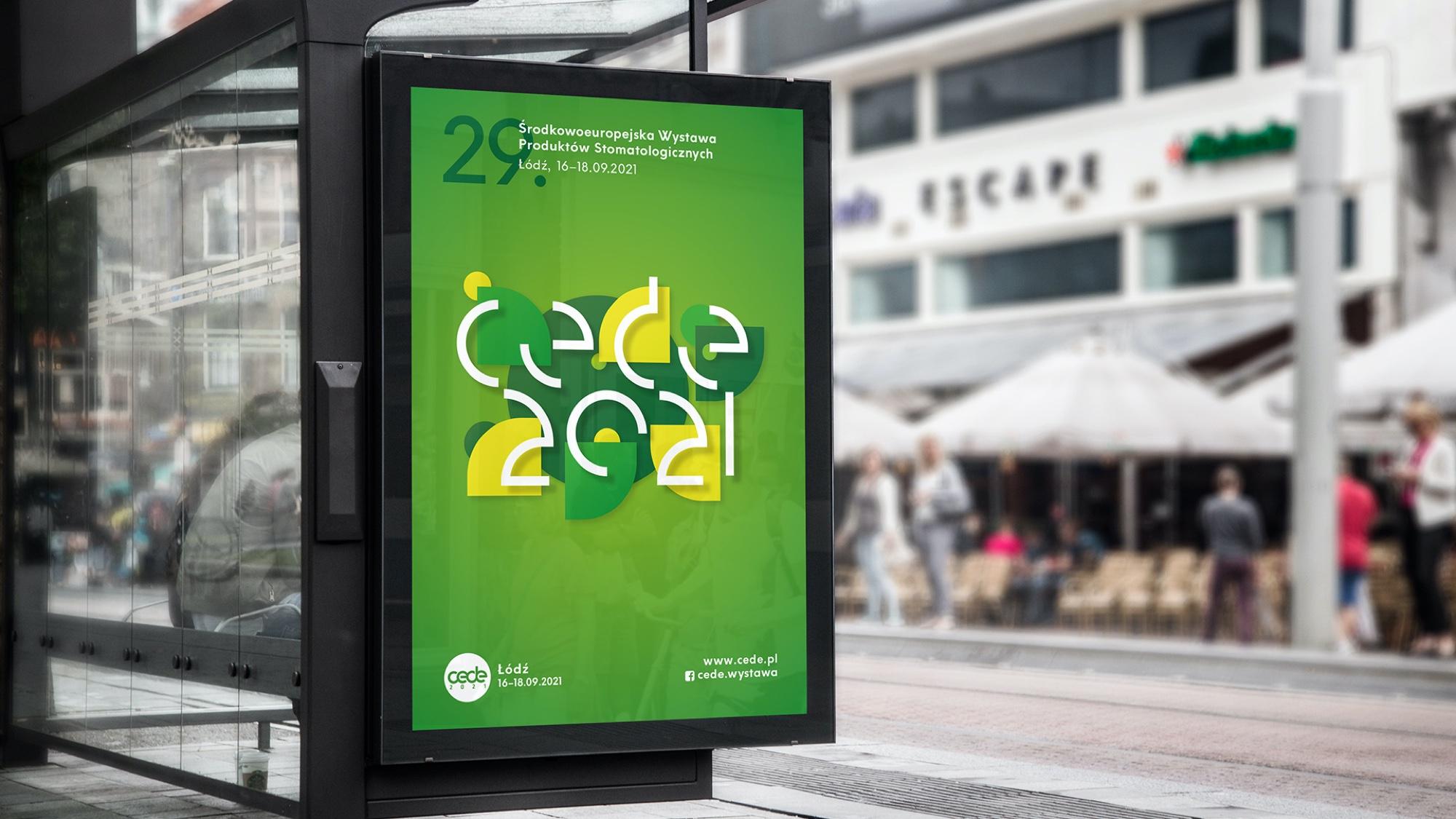 CEDE 2021 w barwach nadziei