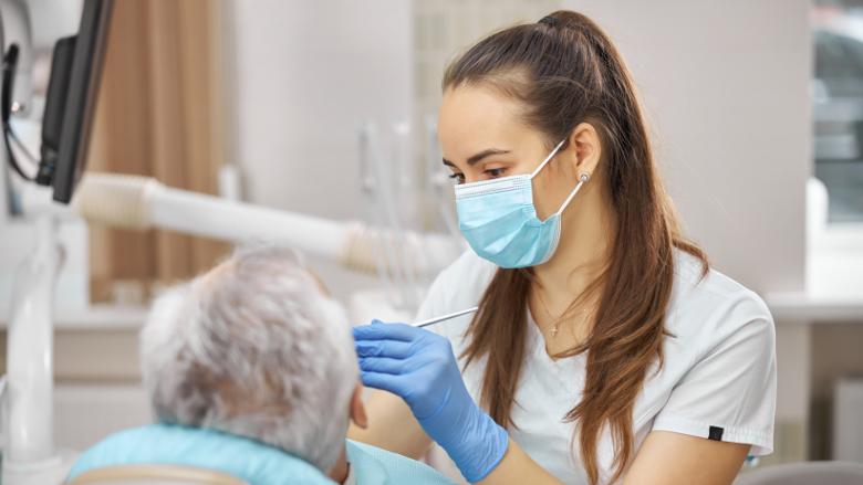 La recherche met en évidence les avantages du dépistage du diabète dans les cabinets dentaires