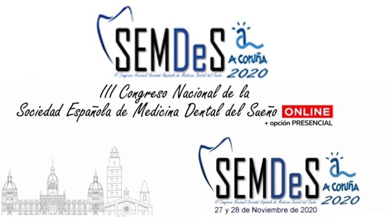 Congreso Online de Medicina Dental del Sueño