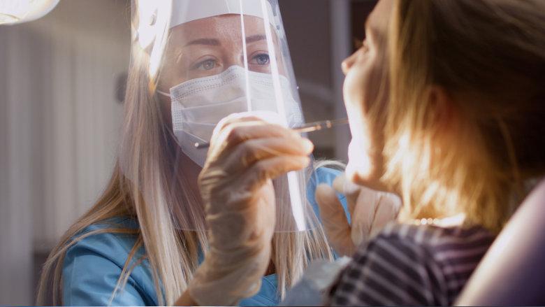 Zahnmedizin ist auch in COVID-19-Zeiten sicher