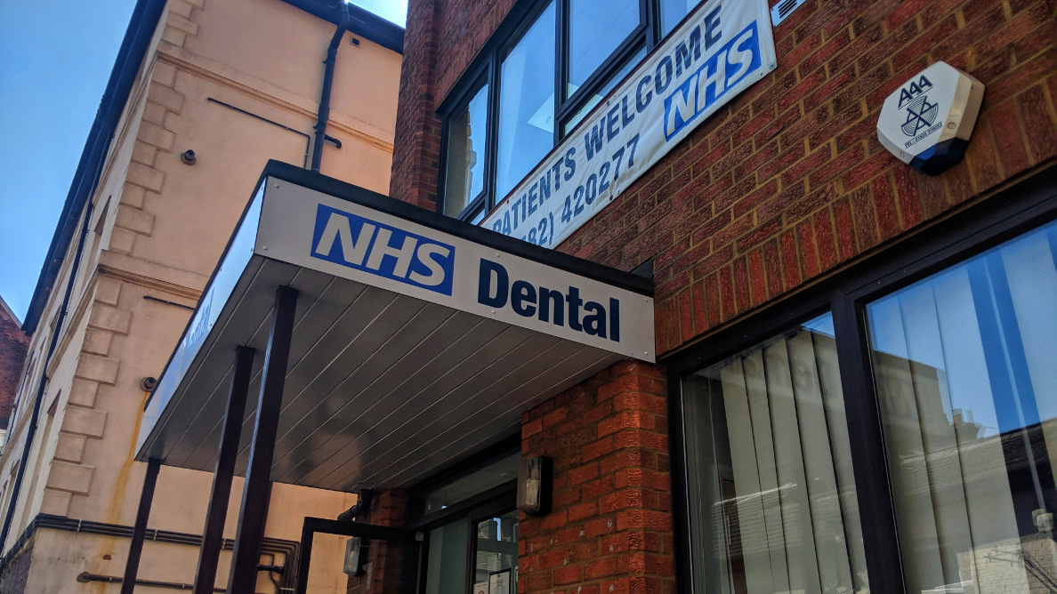 UK dentists need peace of mind on PPE and COVID-19 complaints