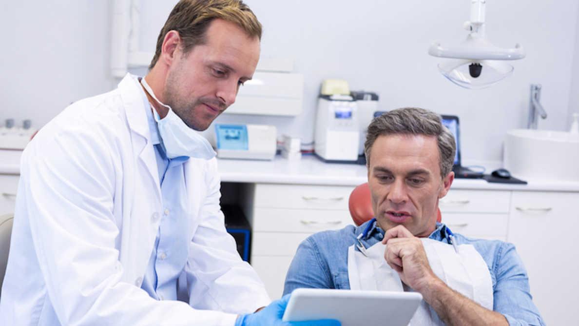 La ricerca indica i vantaggi dello screening del diabete negli studi dentistici