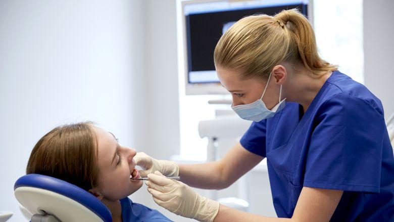 Europees curriculum opleidingen tot mondhygiënist