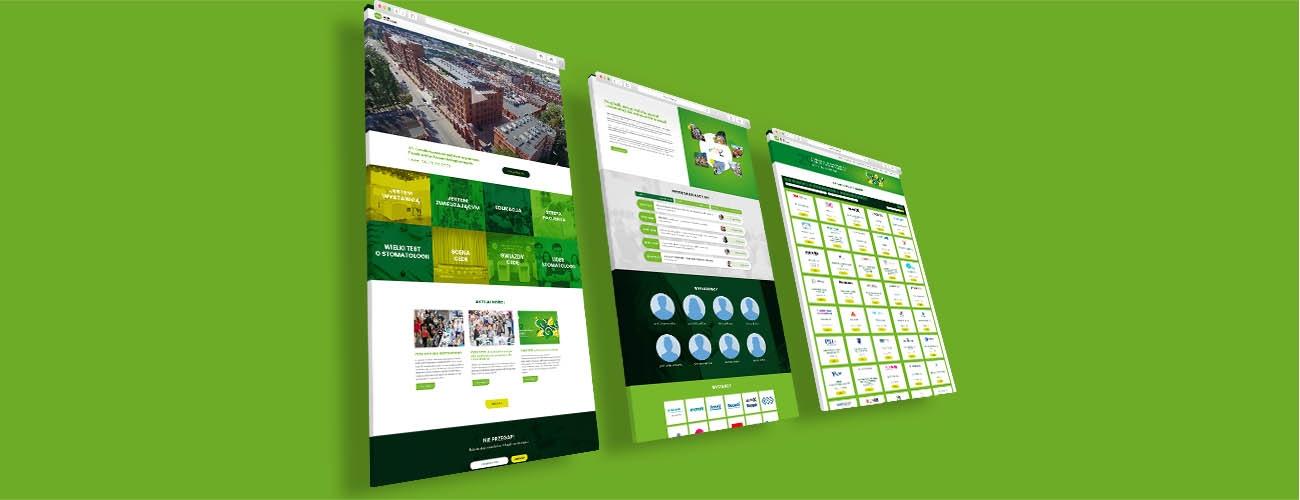 Jest nowa strona www CEDE 2021!