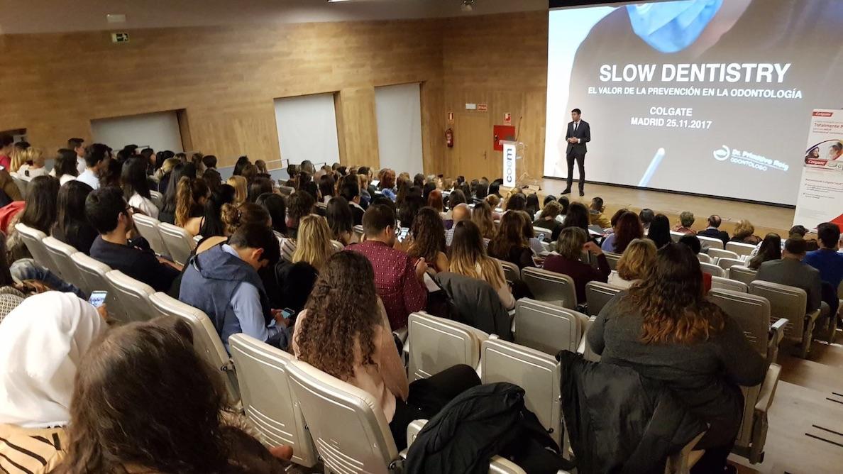 3ª edición del curso 100% online de Gestión hacia la Excelencia de la Slow Dentistry Academy