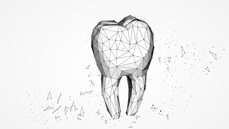 Naukowcy zyskują nowy wgląd w mineralizację szkliwa zębów