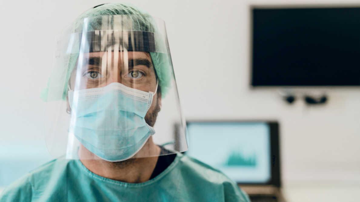 Исследование показывает, что 15% стоматологов Великобритании могли переболеть COVID-19