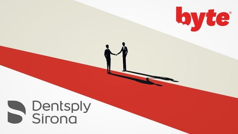 Dentsply Sirona acquires clear aligner company Byte