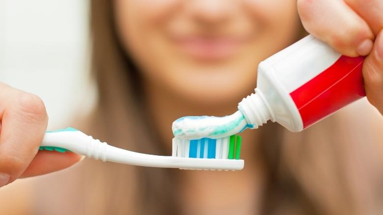 Colgate:  'neutralisatie coronavirus met tandpasta en mondwater'