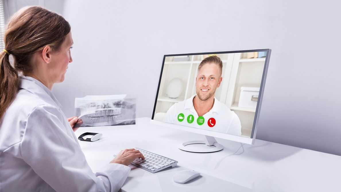 Qual é o futuro da telessaúde na Odontologia?