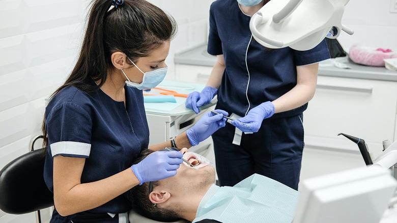 Bayındır Tuzla Ağız Ve Diş Sağlığı Kliniği Hizmete Başladı